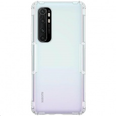 Nillkin Nature TPU Case Xiaomi Mi Note 10 Lite White