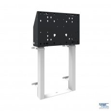 Optoma Floor supported, motorised wall lift with anti-collision for IFPD, bílá barva