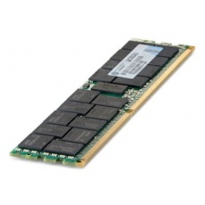 HP memory 8GB RDIMM (1x8GB) SR x4 PC3L-12800R (DDR3-1600) Reg CAS11 Low Volt HP RENEW 731765-B21
