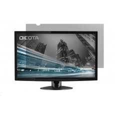 DICOTA Secret 2-Way 21.5 Wide (16:9), side-mounted