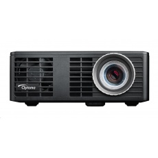 Optoma projektor ML750e (DLP, WXGA, 3D, 700 ANSI LED, 15 000:1, HDMI with MHL, VGA, USB)