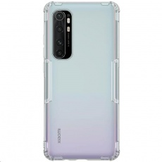 Nillkin Nature TPU Case Xiaomi Mi Note 10 Lite Grey