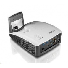 BENQ Dataprojektor  MH856UST DLP; 1080p; Ultra Short-throw(Mirror-type); Throw Ratio: