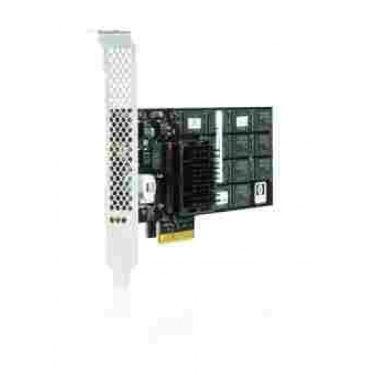HP 800GB NVMe Write Intensive HH/HL PCIe Workload Accelerator RENEW