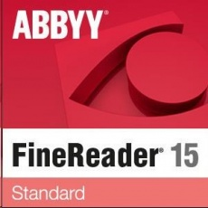ABBYY FineReader Pro for Mac, Single User License (ESD), Perpetual